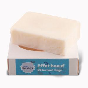 Savon Effet Boeuf